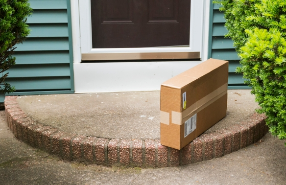 porch package